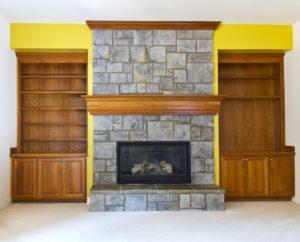 Fireplace Glass Doors - Alpine Gas Fireplaces